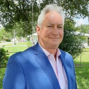 Todd Benson
